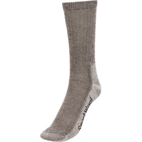 Smartwool Hike Medium Crew Chaussettes, dark brown